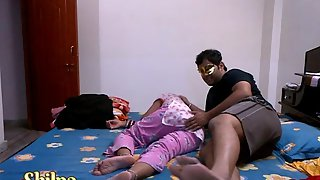 Hot Indian Couple Oral Free Porn Video