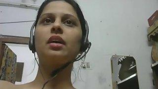 Aarti Indian College Babe Webcam XXX Porn