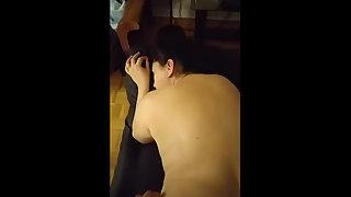 Big Ass Indian Babe Doggystyle XXX Porn
