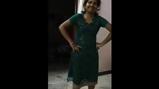 Tamil Housewife Naked Dancing With Husband