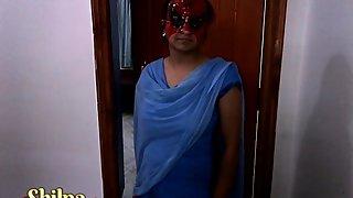 Indian Dream Girl Shilpa Bhabhi Nude XXX Porn