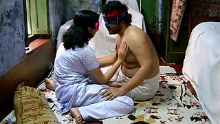 Savita Bhabhi Playing Horny College Girl Role Play