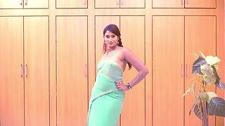 Swathi Naidu Telugu Sexy Babe Naked