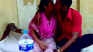 Horny Indian Men Cheat His Girlfriend XXX Porn