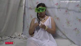 Anal XXX Videos Velamma Bhabhi Ass Fucked