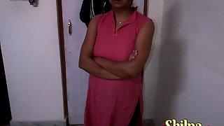 Luscious Indian Bhabhi Shilpa Blowjob XXX Porn