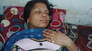 Desi Village Bhabhi XXX Porn Fucked Hard