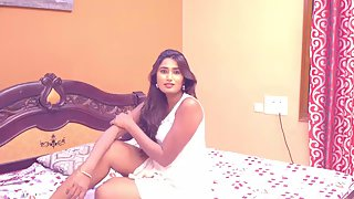 Telugu XXX Porn Babe Sexy Swathi Naidu