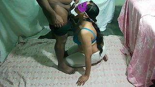 Swathi Bhabhi Swallow Cumshot
