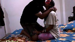 Passionate Indian Couple Raghav & Shilpa XXX Porn