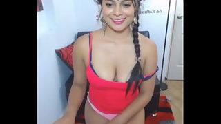 Indian XXX Porn Babe On Live Webcam