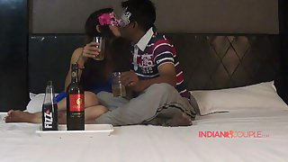 Fresh Indian Wife Reenu Shave Indian Pussy Fuck