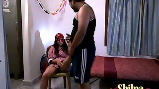 Indian XXX Video Married Couple Celebrating Anniversary